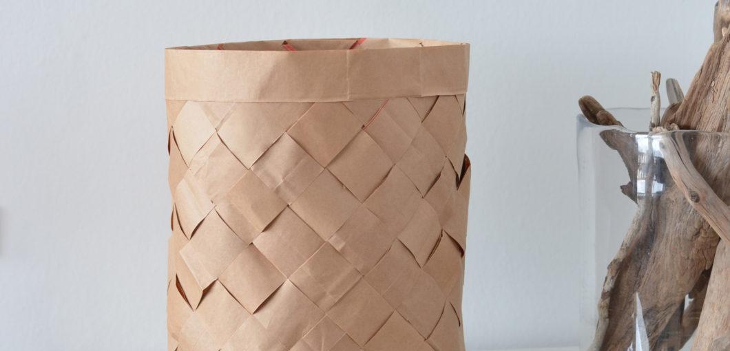 papperskorg
